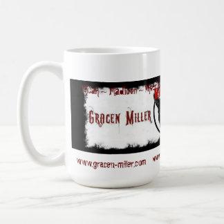 Hellhound Coffee Mug