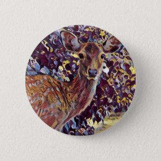 Hello :-) 2 inch round button
