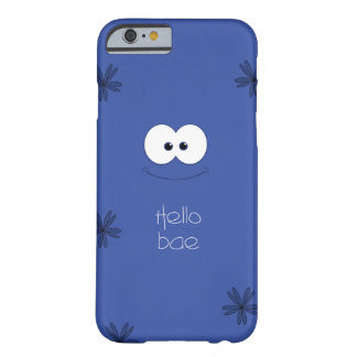 Hello Bae Barely There iPhone 6 Case