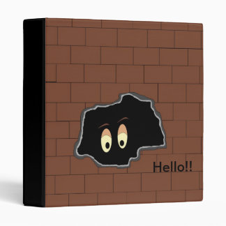 Hello!! Binders