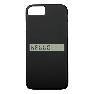 Hello Case-Mate iPhone Case