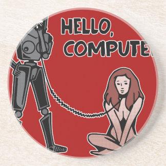 Hello, Computer Coaster