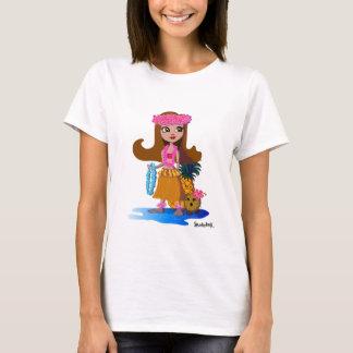Hello Dollies: Huli and Friends T-Shirt