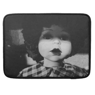 Hello Dolly Laptop Case