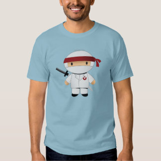 Hello Dr. Plasmid Ninja T Shirt