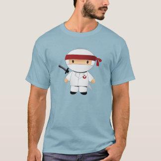 Hello Dr. Plasmid Ninja T-Shirt