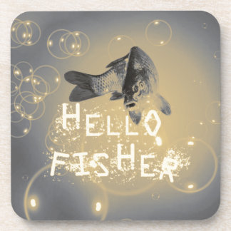 Hello fisher coaster