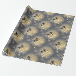 Hello fisher wrapping paper