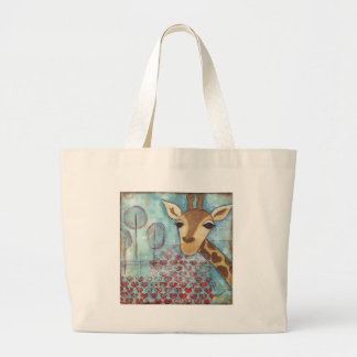 Hello ~ Giraffe Bag