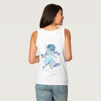 Hello, Goodbye - Bawn T-shirt Dress