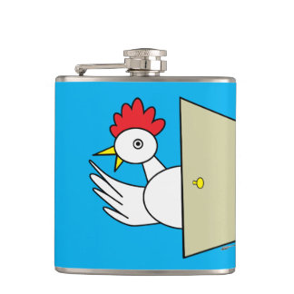 Hello!  Hello! Flask
