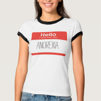 Hello I am not.... T-Shirt