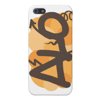 Hello in Creole - alo Cover For iPhone 5/5S