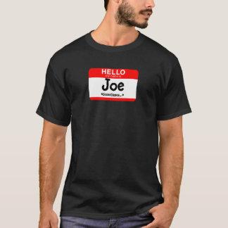 Hello Joe Tee