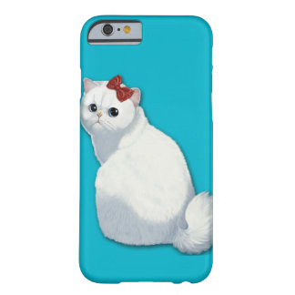 Hello Kitty Barely There iPhone 6 Case