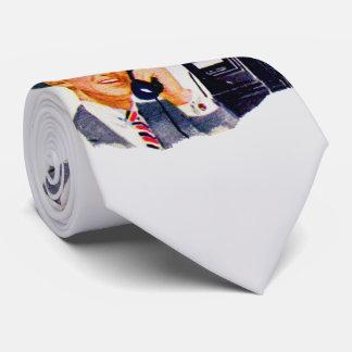 Hello, Mabel? It's Tony. Tie