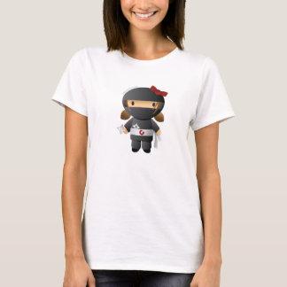Hello Maxi Ninja T-Shirt