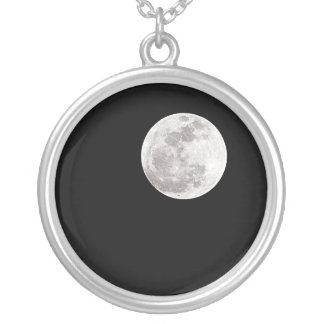 Hello Moon - Necklace