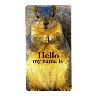 Hello , my name is_