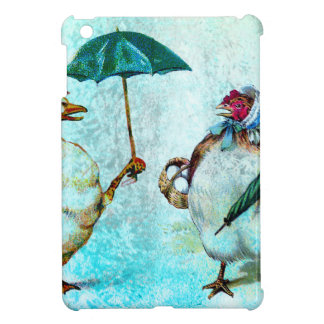 HELLO NEIGHBOR iPad MINI COVER