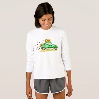 hello october T-Shirt
