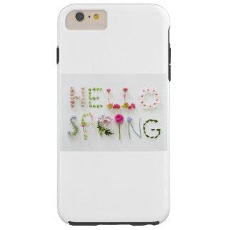 HELLO SPRING Case