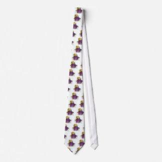 Hello Spring Tie