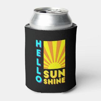 Hello Sunshine Coozie
