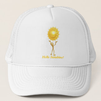 Hello Sunshine! - Hat