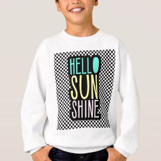 Hello SunShine Sweatshirt