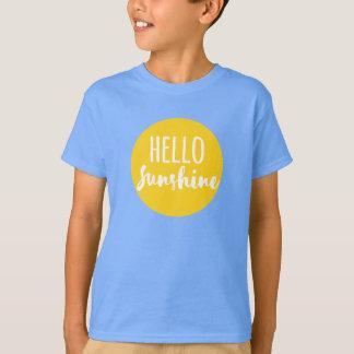Hello Sunshine T-Shirt