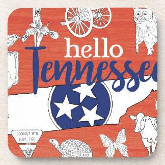 Hello Tennessee Coaster