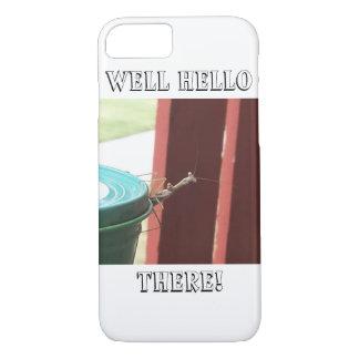 Hello There Bob iPhone 7 Case
