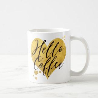 Hello There Coffee Coffee Mug