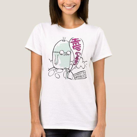Hellogoodbye T-Shirt