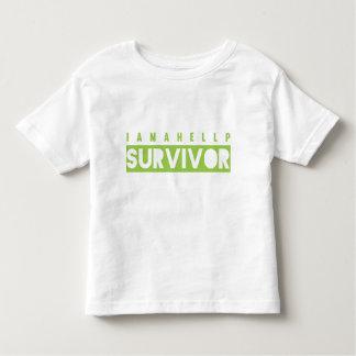 HELLP Survivor Toddler T-shirt