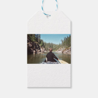 Hell's Gate Gift Tags