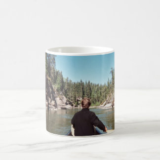 Hell's Gate Gorge Coffee Mug