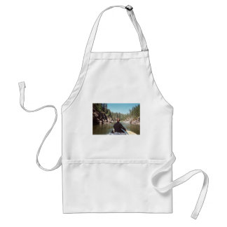 Hell's Gate Standard Apron