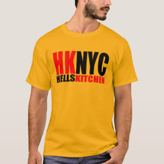 Hell's Kitchen Urban59 Studio Logo Shirt