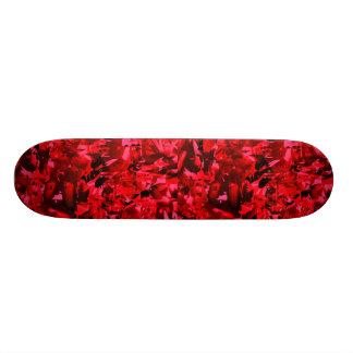 Hell's Revenge Custom Skateboard