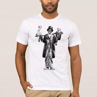 hells ventriloquist T-Shirt