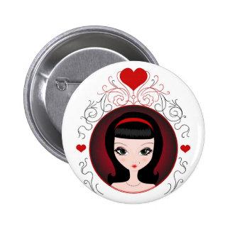 Hellvetica Button