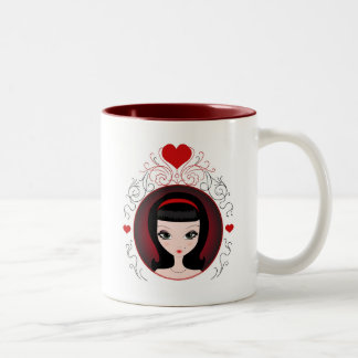 Hellvetica Mug