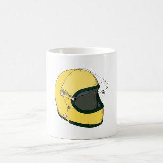 Helmet Coffee Mug