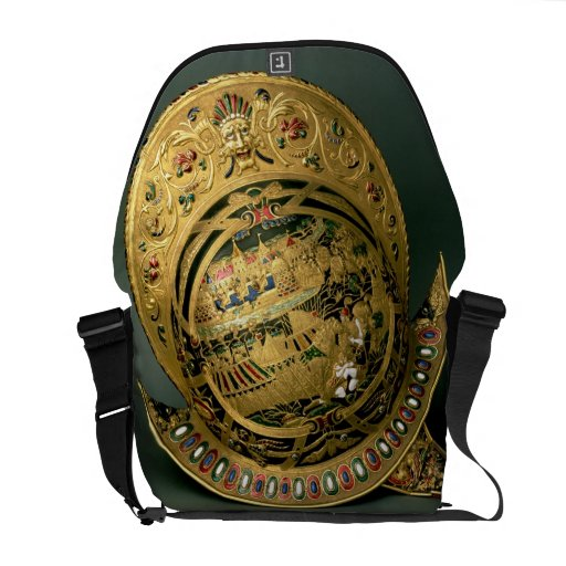 Helmet of Charles IX (1550-74) 16th century (gold Courier Bags