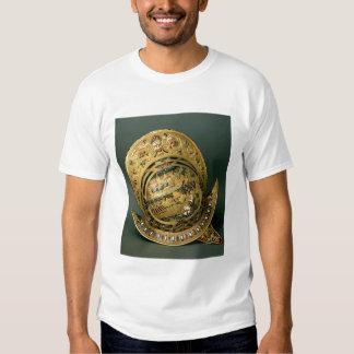 Helmet of Charles IX (1550-74) 16th century (gold T Shirts
