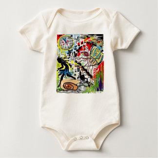 help baby bodysuit