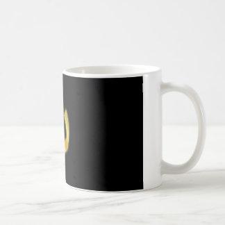 "Help Christians! Arabic Letter for ""N"" Coffee Mug"