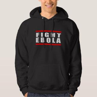 HELP - Fight Ebola Hoodie